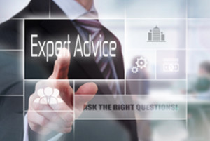 Expert consulting service